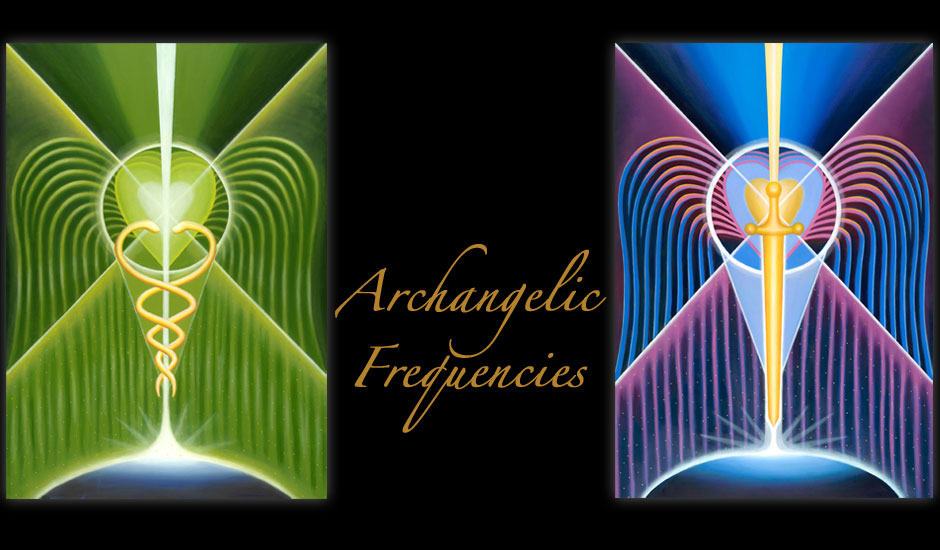 Archangelic Frequencies